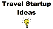 Travel Startup Ideas