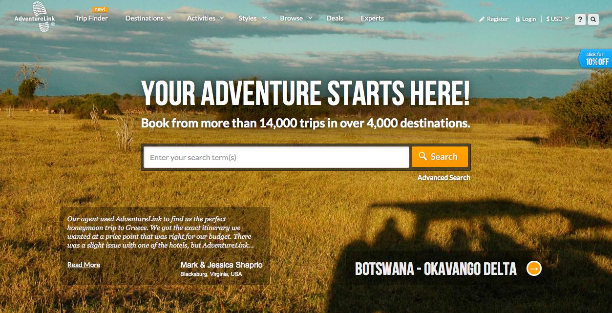 AdventureLink.com