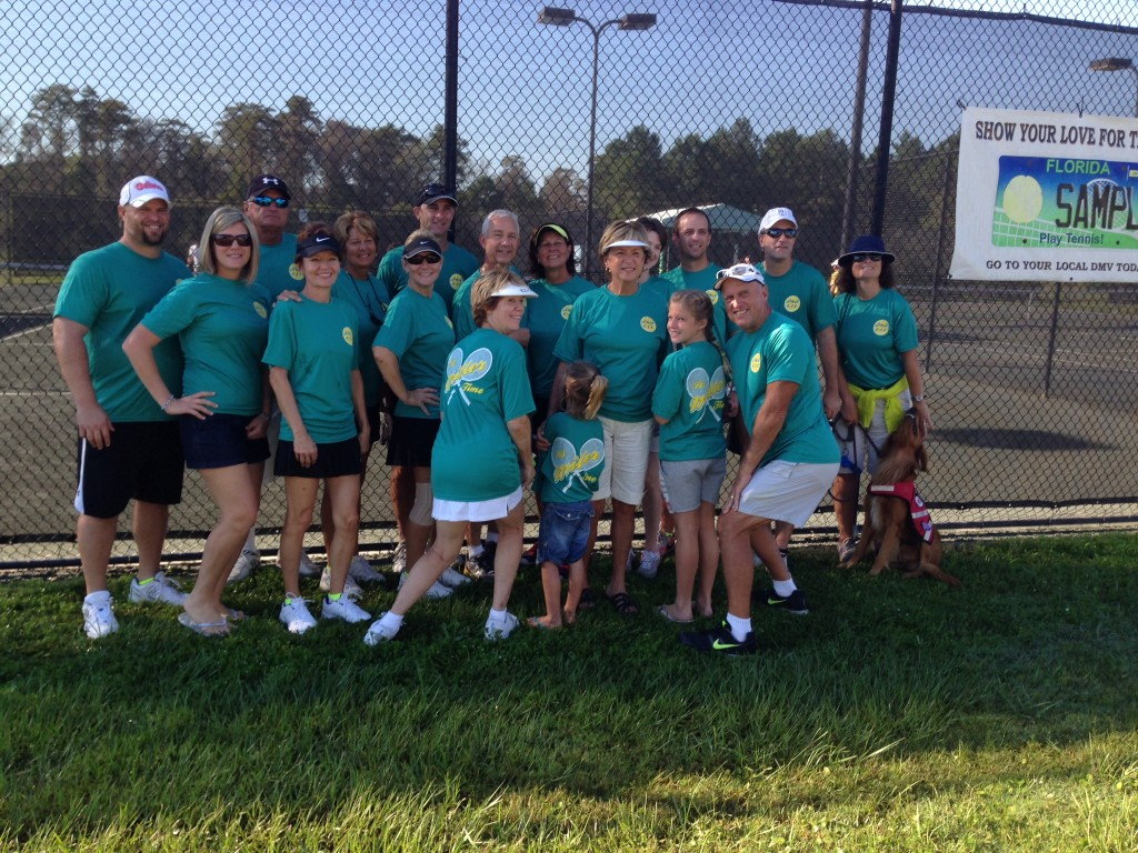 Lake Wales Tennis Team