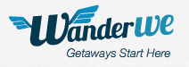 WanderWe Travel Startups