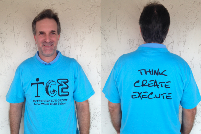 Think Create Execute