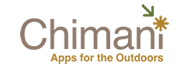 Chimani Apps for the Outdoors