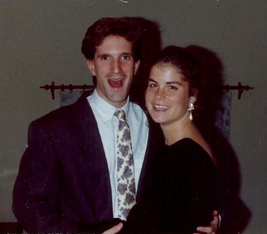 Matt and Nicole Zito