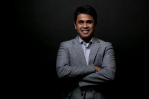 Founder & COO Sagar Patel
